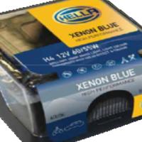 Hella Xenon Blue H4 12V 60/55W