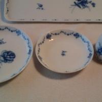 Porcelain Coffee Set Furstenberg Collectable
