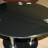 Glass Table S022441D #Rosettenvillepawnshop