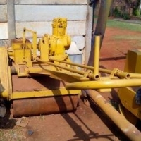 BOMAGS / COMPACTORS – FOR TRENCHING, PAVING, TARRING, PITCHES