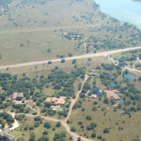 1 Hectare STAND FOR SALE IN LEEUWFONTEIN SECURITY ESTATES