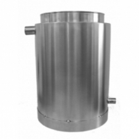 Oil jacketed pots, water jacketed melters and stainless steel tanks for sale