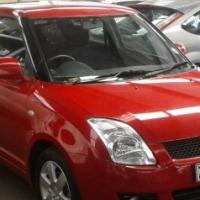 2010 Suzuki Swift 1.5 GLS