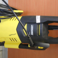 Karcher High Pressure Washer S022463D #Rosettenvillepawnshop for sale  South Africa