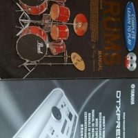 Yamaha silent session drum for sale  South Africa