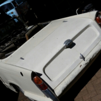 Triumph Herald project