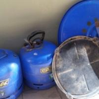 Cadac Gas Cylinders