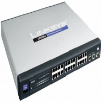 Gigabit Network switches for sale. New and used. non PoE, all 24 port with SFP/fiber ports