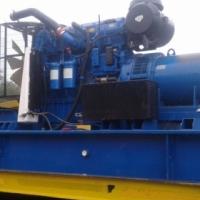 Perkins 2300 Series Industrial Generator