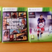XBOX  360 games FOR SALE, used for sale  Milnerton