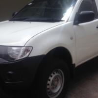 Mitsubishi Triton 2.4 GL