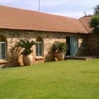 Rent to own option 2,9 ha plot on bord of Hartbeespoort and Pretoria