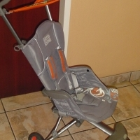 Little One super light stroller