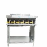 Brand New 6 Burner Floor Model Gas Griller for Sale !!!