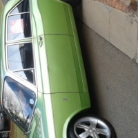 1968 Ford 17M Executive  R47000 Neg