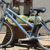 ladies mountain bike for sale  Pretoria North