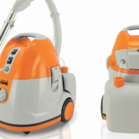 Bennet Read one 2 in one vacuum and carpet cleaner