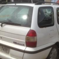 Fiat Palio Stationwagon