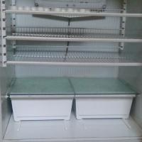 Fridge and Freezer Regas