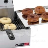 Doughnut Fryer Anvil