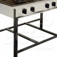 3 Burner Boiling Table Straight - Anvil