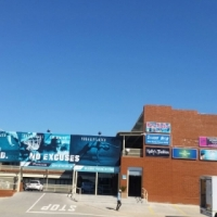 Cosmo Junction has retail shops space for rent in Cosmo City, Roodepoort.