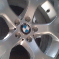 Second hand tyres #BMW