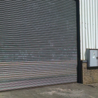 650m2 factory to let in Alrode South