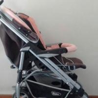 Chelino Pram with Snug n Safe for sale