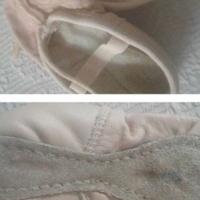 Balletskoene (8) TE KOOP