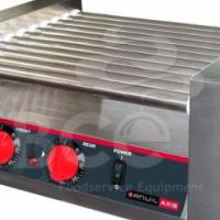 Hot Dog Roller - 11 Roller 2200W