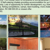Private Holiday Resort For Sale