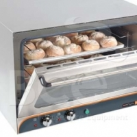 Convection Oven Anvil - Grande Forne - Mechanical