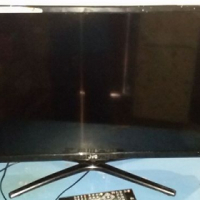 """Jvc 32"""" LED TV"""