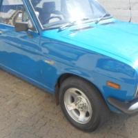 1200 Datsun Gx Coupe