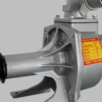 Magnum Pedestal Pulley Pump Price included Vat