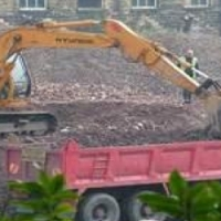 We do building rubble removal in Gauteng. Do you need a quote?
