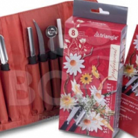 Carving Knife Set - 8 Piece Specialist