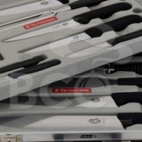 Knife Set Victorinox - 14 Piece In Case