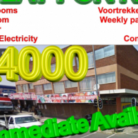 Flat To Rent Brakpan SECURE