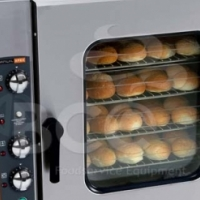 Convection Oven Anvil (Combi) - 10 Pan