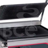 Panini Grill Anvil - Cast Iron