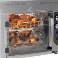 Chicken Griller Anvil Electric - 8 Bird