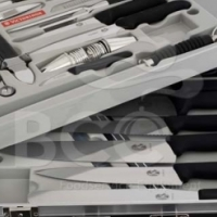 Knife Set Victorinox - 23 Piece In Case