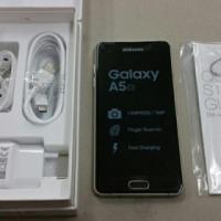 Samsung A5 Gold 2016 Edition.