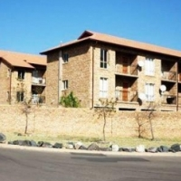 1 bedroom flat in Friesland, Wapadrand available 1 February 2017
