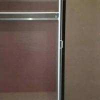 2 deur hangkas 1800x100x500