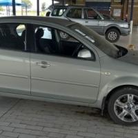 Ford Ikon New Shape 2010 Upwards