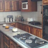 Claremont Pretoria - 3 Bedroom house