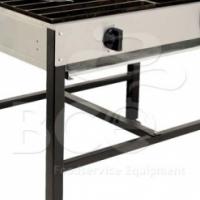 Anvil - 2 Burner Boiling Table Straight